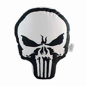 Almofada shape Punisher - Marvel