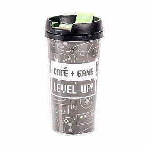 Copo térmico pop - Game Geek