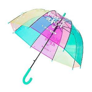 Guarda chuva - Mais cor
