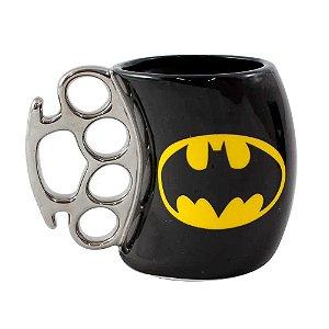 Caneca soco inglês Batman - DC