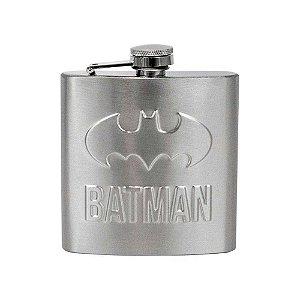 Cantil Porta Bebidas Batman - DC