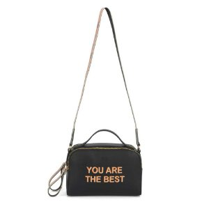 Bolsa transversal You are the best