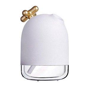 Umidificador de ar luminária Torneira