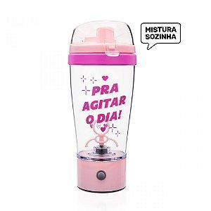 Coqueteleira mixer - Bom Humor