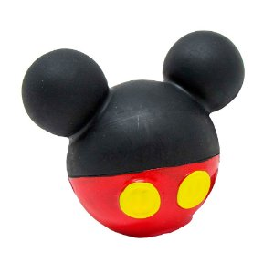 Bola para pet - Mickey Disney