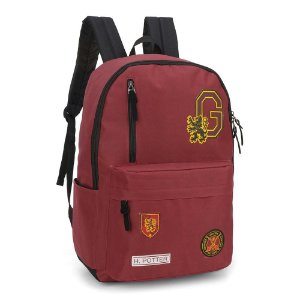 Mochila college Grifinória - Harry Potter