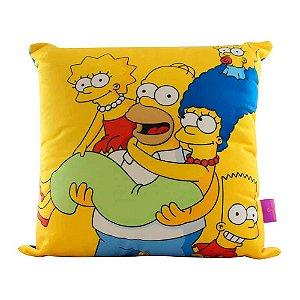 Almofada - Os Simpsons