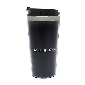 Copo térmico - Friends
