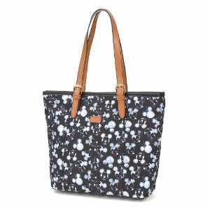 Bolsa de ombro sketch - Mickey & Minnie