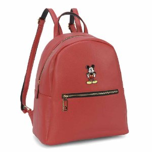 Bolsa mochila pin metal - Mickey Disney