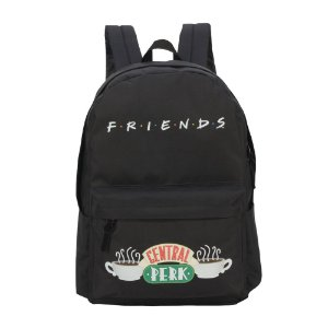 Mochila notebook Central Perk - Friends
