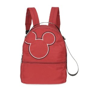 Bolsa mochila casual silhueta - Mickey Disney