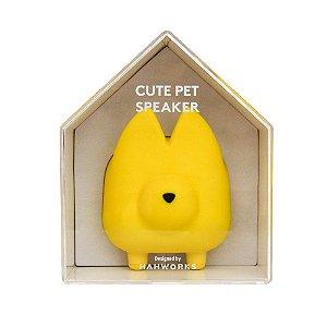 Speaker bluetooth Cute Pet Cachorro