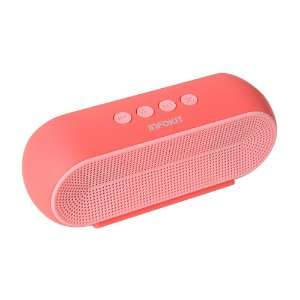 Speaker Bluetooth Colour Macaron