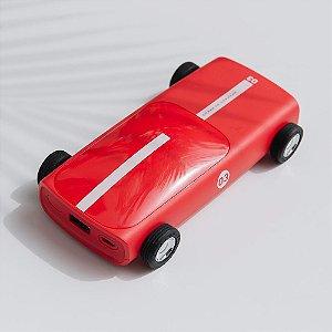 Carregador portátil USB Muscle Car