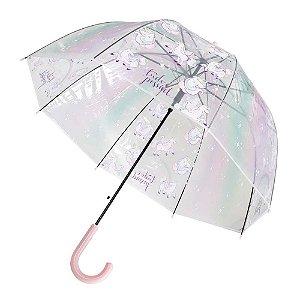 Guarda chuva - Unicórnio