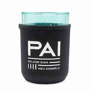 Porta lata térmico - Pai Guia