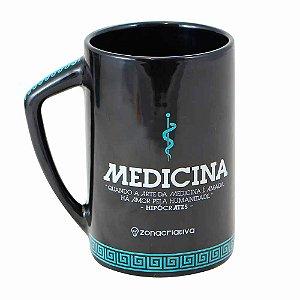 Caneca Medicina - Profissões