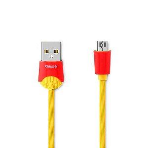 Cabo USB batata frita