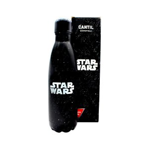 Cantil metálico Galáxia - Star Wars