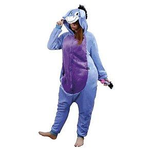 Pijama Macacão Bisonho