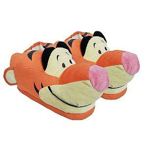 Pantufa 3D Tigrão