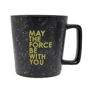 Caneca buck galáxia - Star Wars