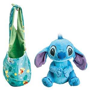 Pelucia Stitch Baby - Disney