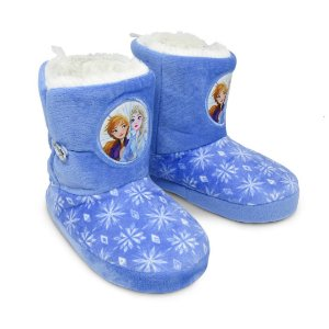 Pantufa Bota infantil - Frozen