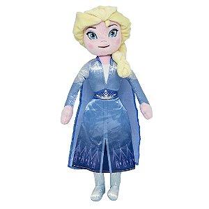 Pelucia Elsa Frozen 2 - Disney