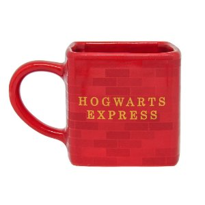 Caneca cubo 300ml Hogwarts Express - Harry Potter