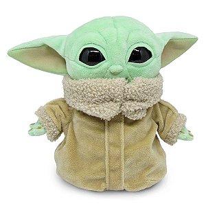 Boneco Baby Yoda 20cm - Star Wars