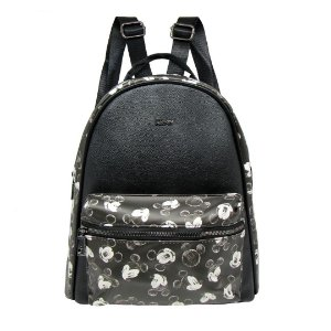 Bolsa mochila courino faces - Mickey Mouse