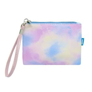 Necessaire Flat Tie Dye - Live Life In Colors
