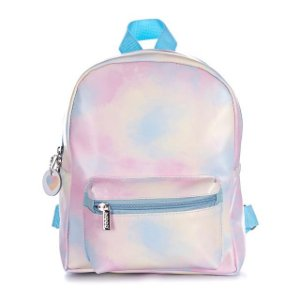 Mini Mochila Tie Dye - Live Life In Colors