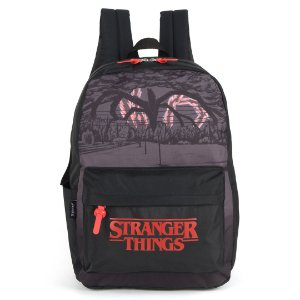 Mochila Devorador de Mentes - Stranger Things Original