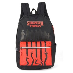 Mochila Mundo Invertido - Stranger Things Original