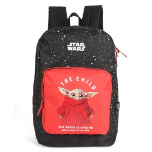 Mochila Escolar The Child Baby Yoda  - Star Wars Original