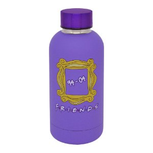 Garrafa Cantil 400ml Friends - Original Warner Bros.