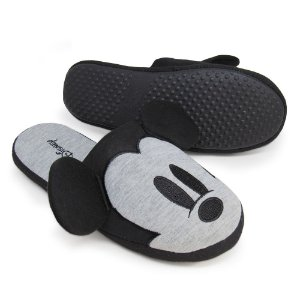 Pantufa Chinelo Mickey Mouse Original