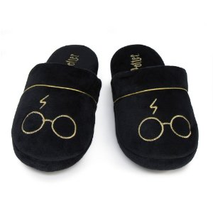 Pantufa Chinelo Óculos Harry Potter Original