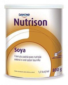 NUTRISON SOYA 800G (VAL: 17/11/20221)