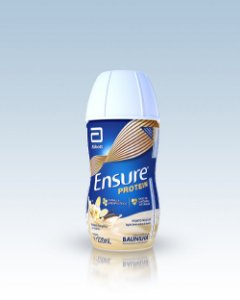 ENSURE PROTEIN 220ML SABOR BAUNILHA