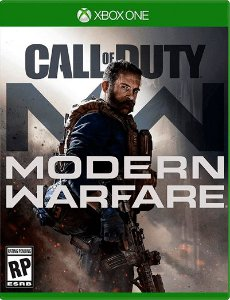 Call Of Duty Modern Warfare Xbox One Mídia Digital