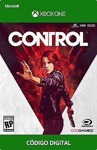 Control Xbox One Código