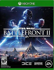 Star Wars Battlefront 2 Xbox One Mídia Digital