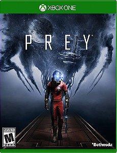 Prey Xbox One Mídia Digital