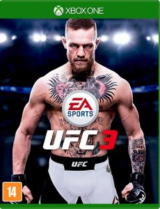 UFC 3 Xbox One Mídia Digital