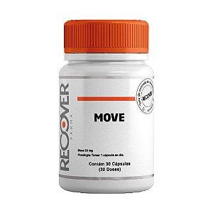 Move 50mg - 30 Cápsulas (30 Doses)