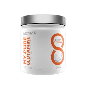 My Pure Glutamine 300g